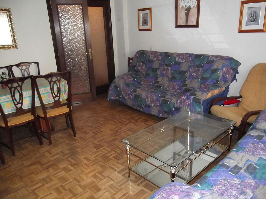 Piso en alquiler en calle La Independencia, Segovia - 306508296