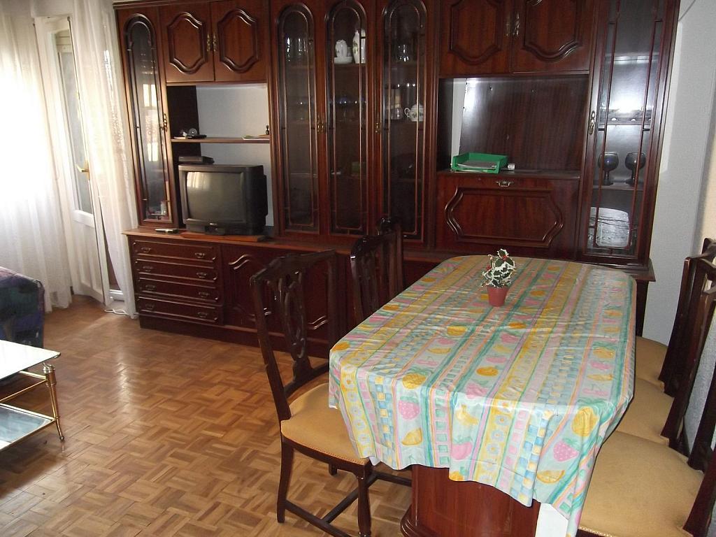 Piso en alquiler en calle La Independencia, Segovia - 306508299