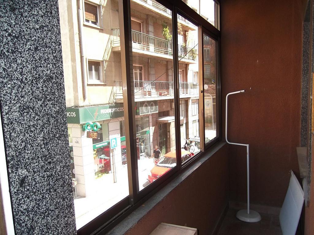 Piso en alquiler en calle La Independencia, Segovia - 306508302