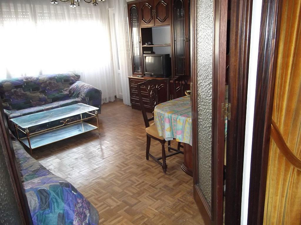 Piso en alquiler en calle La Independencia, Segovia - 306508305