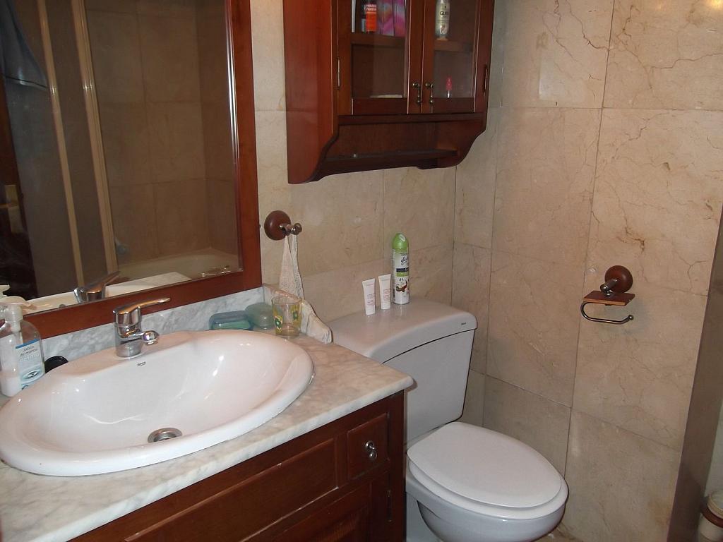 Piso en alquiler en calle La Independencia, Segovia - 306508314