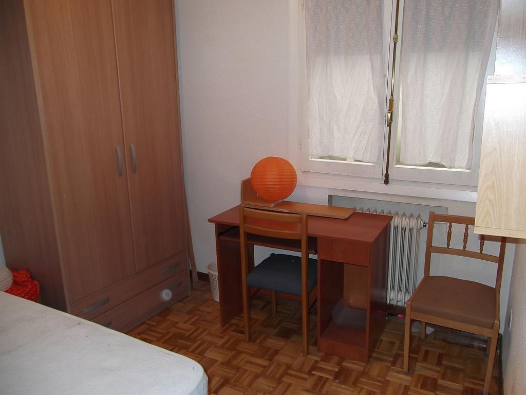 Piso en alquiler en calle La Independencia, Segovia - 306508320