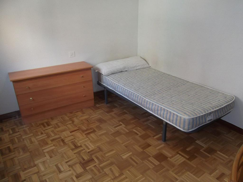Piso en alquiler en calle La Independencia, Segovia - 306508326