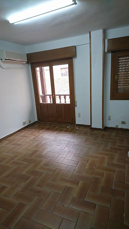 Local comercial en alquiler en calle Fernández Ladreda, Segovia - 355437939