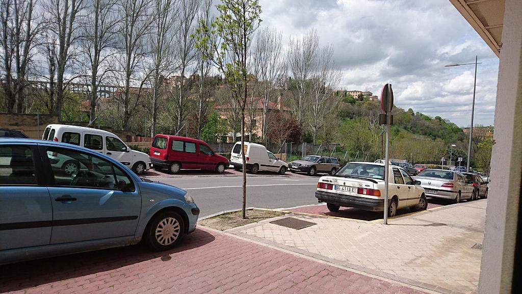 Local comercial en alquiler en calle Jerónimo de Aliaga, Segovia - 362282309