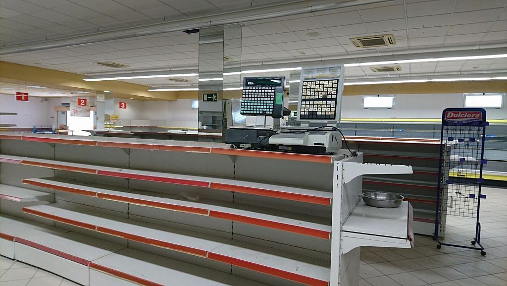 Local comercial en alquiler en calle Jerónimo de Aliaga, Segovia - 362282312