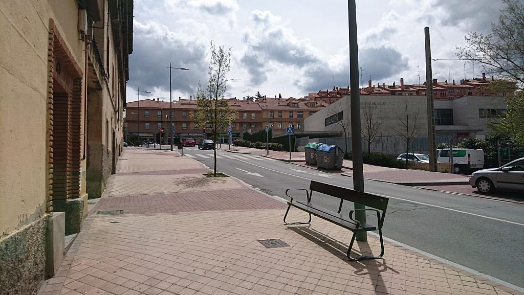 Local comercial en alquiler en calle Jerónimo de Aliaga, Segovia - 362282315