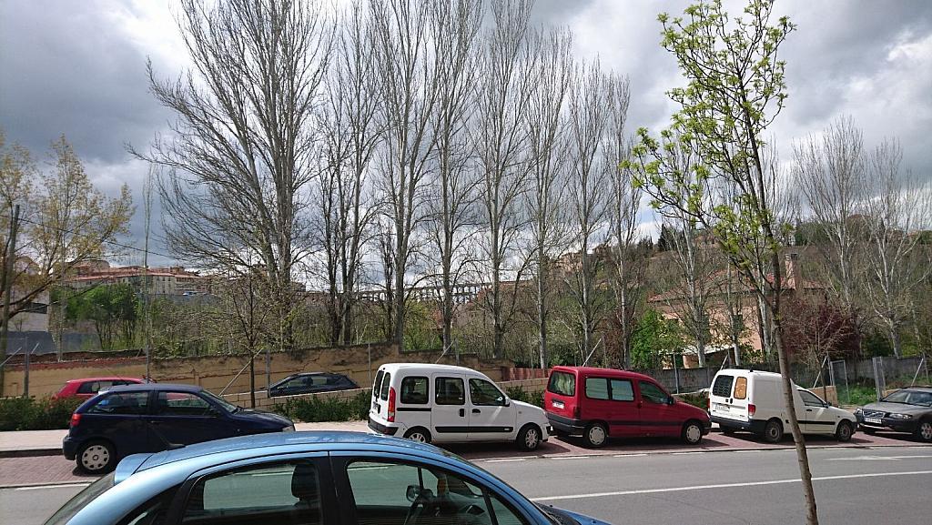 Local comercial en alquiler en calle Jerónimo de Aliaga, Segovia - 362282321