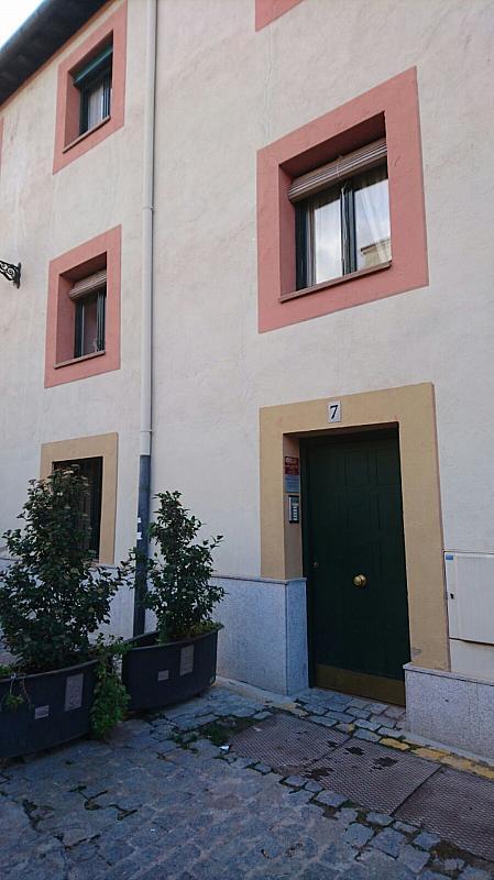 Ático en alquiler en calle Reina, San Ildefonso - 358389930