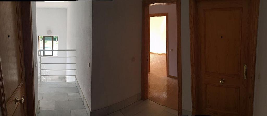 Piso en alquiler en calle Dulzaina, San Cristóbal de Segovia - 358394958