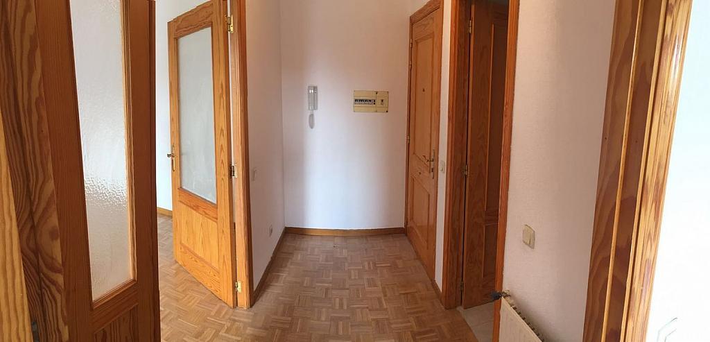 Piso en alquiler en calle Dulzaina, San Cristóbal de Segovia - 358394985