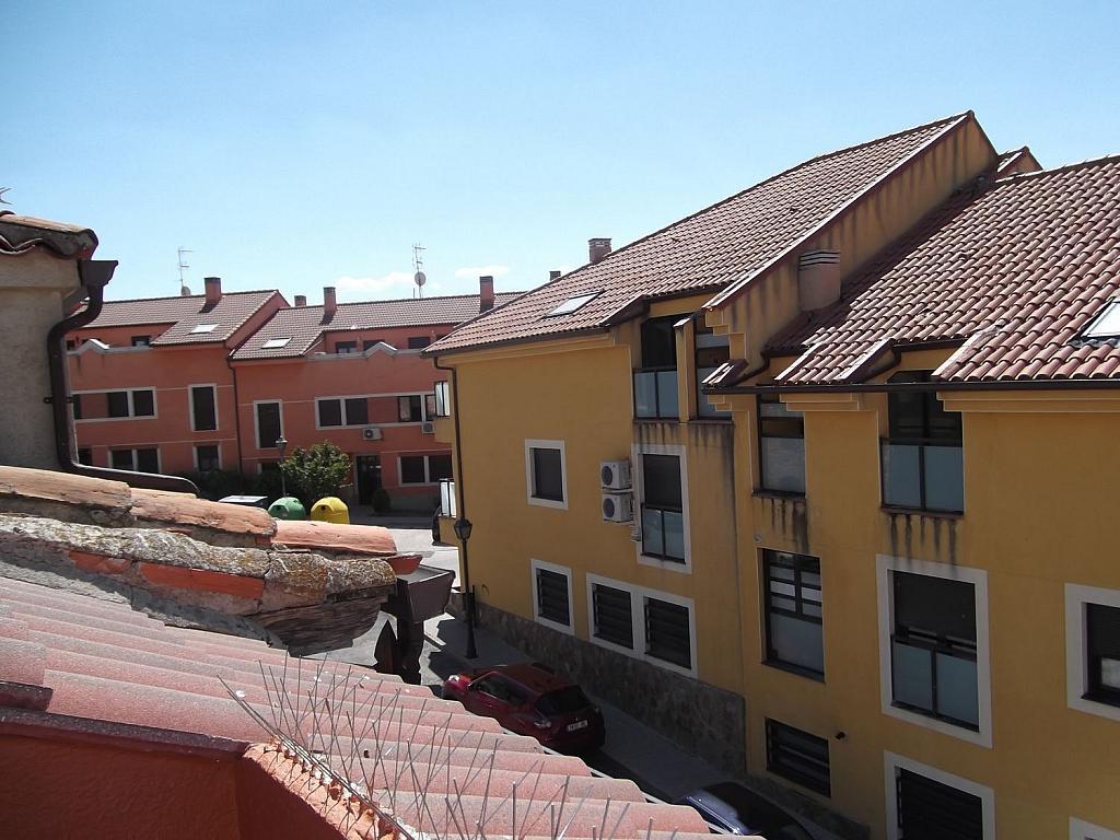 Ático en alquiler en calle Real, Espirdo - 358395993