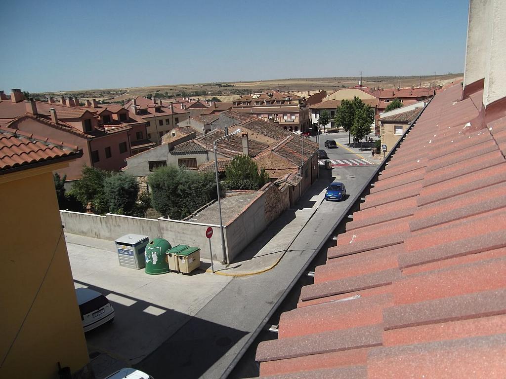 Ático en alquiler en calle Real, Espirdo - 358395996
