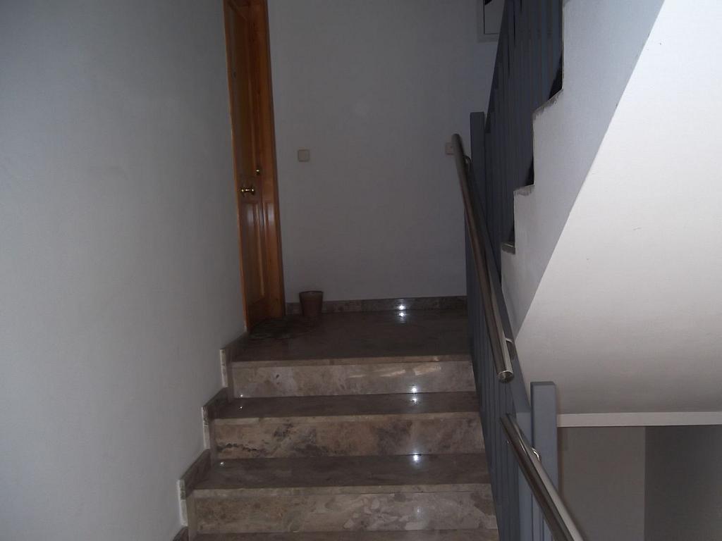 Ático en alquiler en calle Real, Espirdo - 358395999