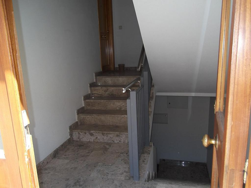 Ático en alquiler en calle Real, Espirdo - 358396002