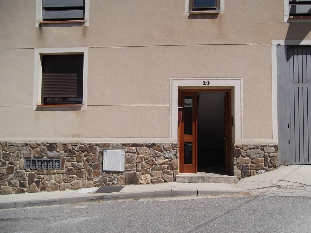 Ático en alquiler en calle Real, Espirdo - 358396005