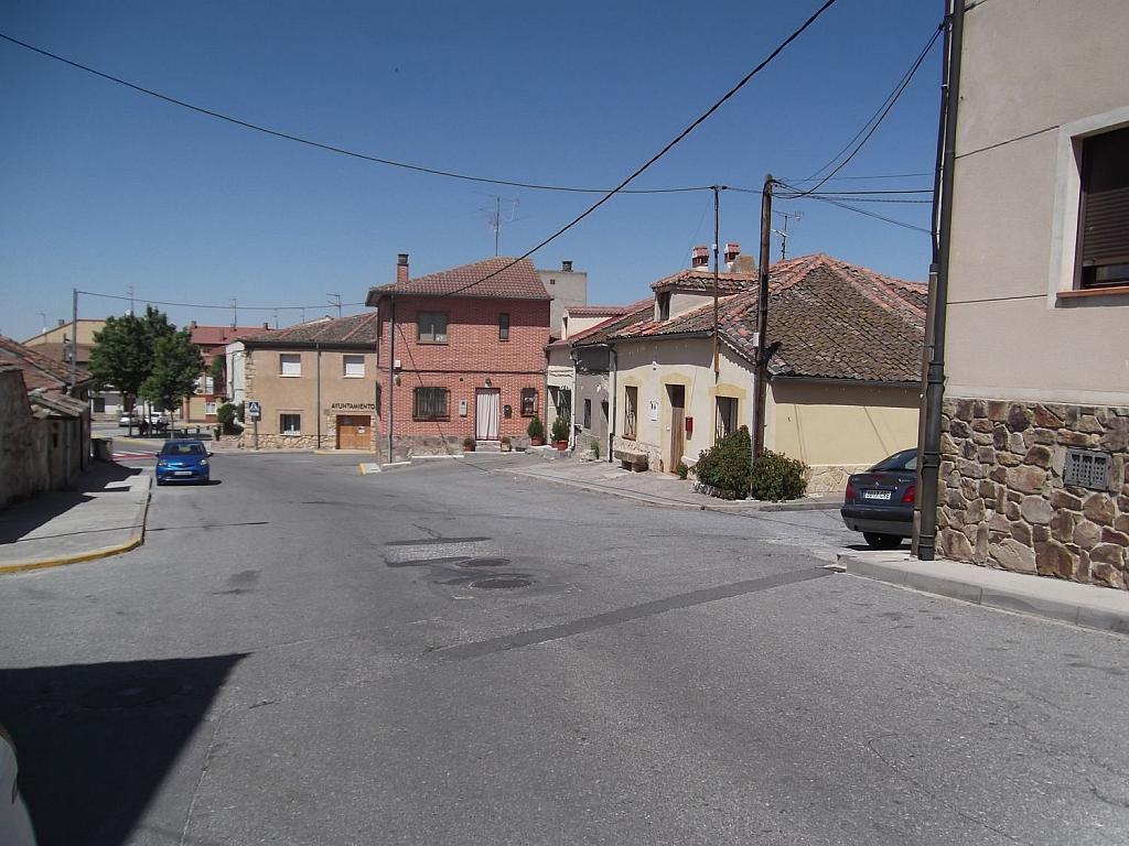 Ático en alquiler en calle Real, Espirdo - 358396008