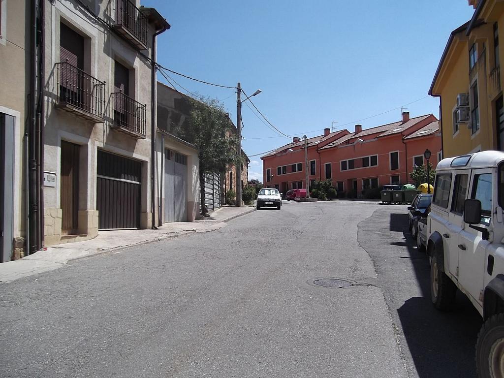 Ático en alquiler en calle Real, Espirdo - 358396011
