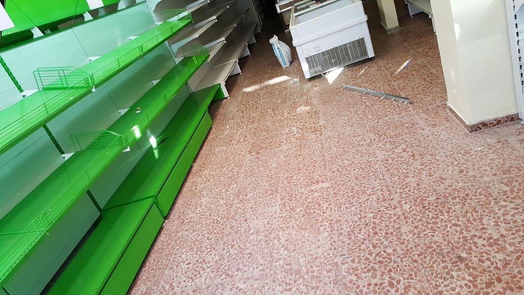 Local comercial en alquiler en carretera Valdevillas, Segovia - 355438119