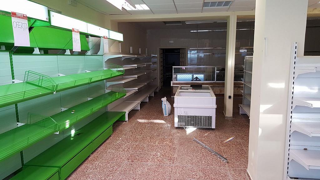 Local comercial en alquiler en carretera Valdevillas, Segovia - 355438125