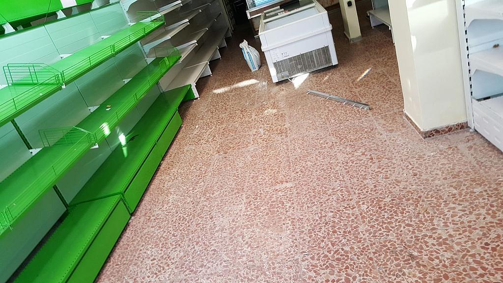 Local comercial en alquiler en carretera Valdevillas, Segovia - 355438134
