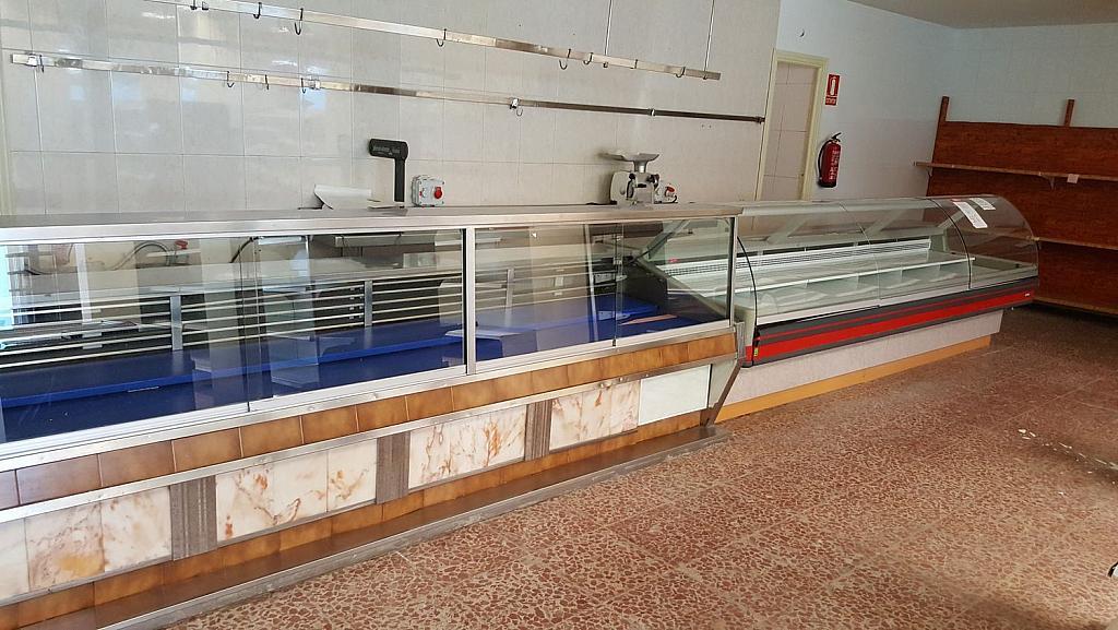 Local comercial en alquiler en carretera Valdevillas, Segovia - 355438146