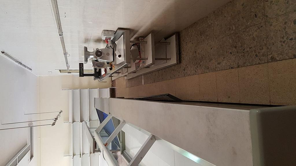 Local comercial en alquiler en carretera Valdevillas, Segovia - 355438152