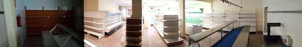 Local comercial en alquiler en carretera Valdevillas, Segovia - 355438161
