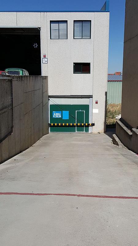 Nave industrial en alquiler en calle Atalaya, Segovia - 358402236