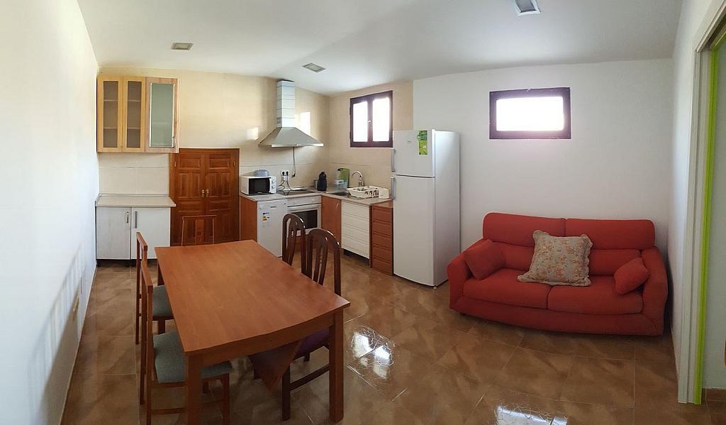 Oficina en alquiler en calle La Constitución, Segovia - 358398906