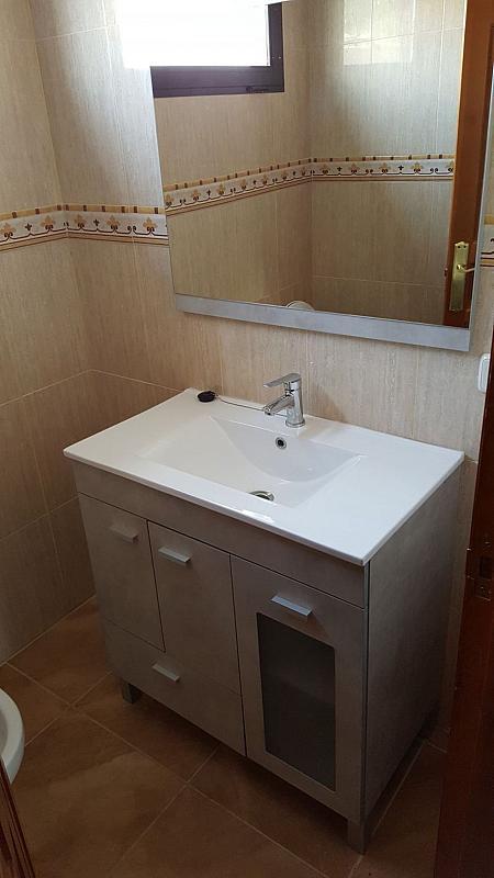 Oficina en alquiler en calle La Constitución, Segovia - 358398909