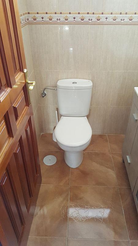 Oficina en alquiler en calle La Constitución, Segovia - 358398915