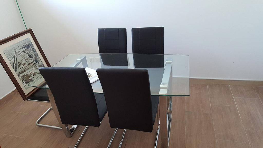 Oficina en alquiler en calle La Constitución, Segovia - 358398924