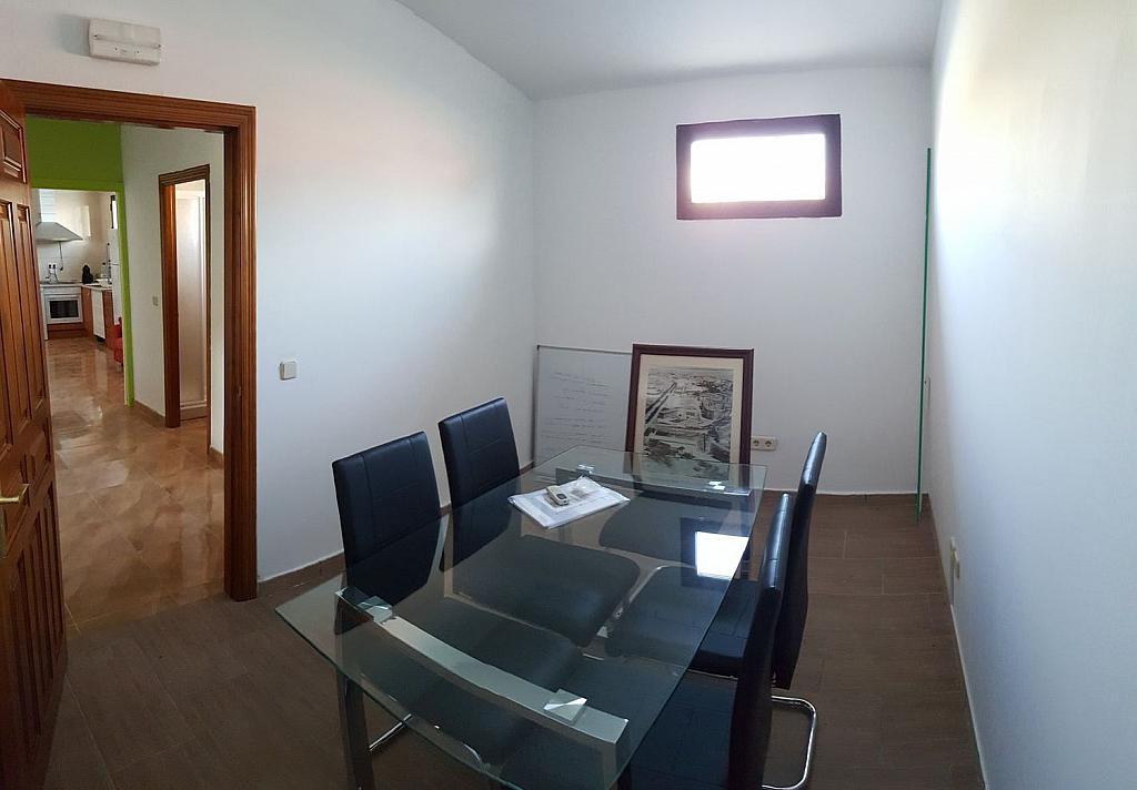 Oficina en alquiler en calle La Constitución, Segovia - 358398927