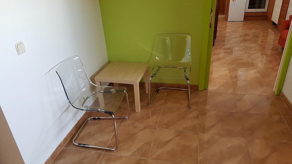 Oficina en alquiler en calle La Constitución, Segovia - 358398930