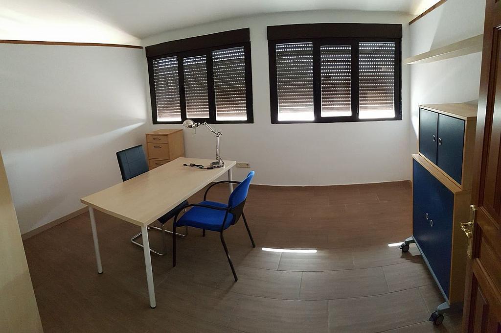 Oficina en alquiler en calle La Constitución, Segovia - 358398936