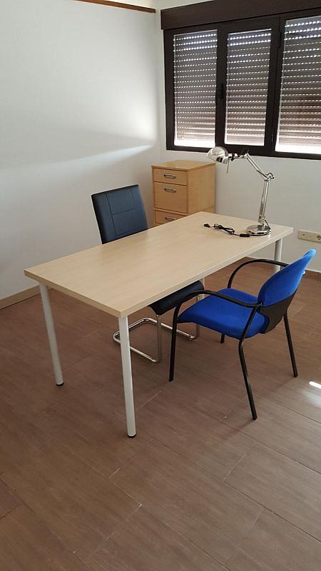 Oficina en alquiler en calle La Constitución, Segovia - 358398939