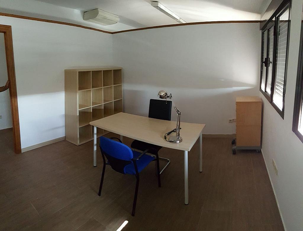 Oficina en alquiler en calle La Constitución, Segovia - 358398942