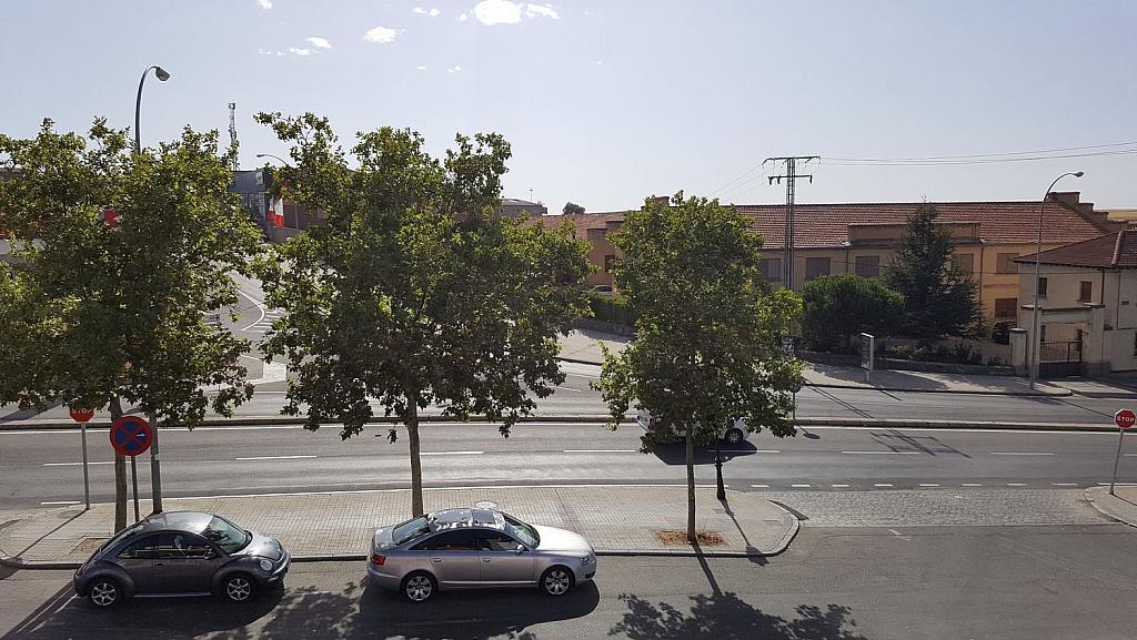 Oficina en alquiler en calle La Constitución, Segovia - 358398945