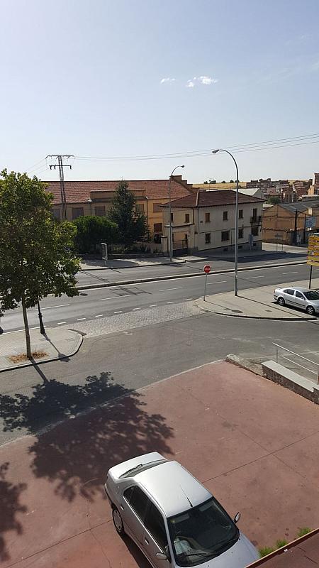 Oficina en alquiler en calle La Constitución, Segovia - 358398948
