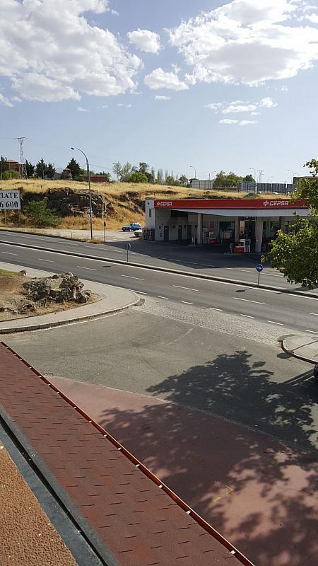 Oficina en alquiler en calle La Constitución, Segovia - 358398954
