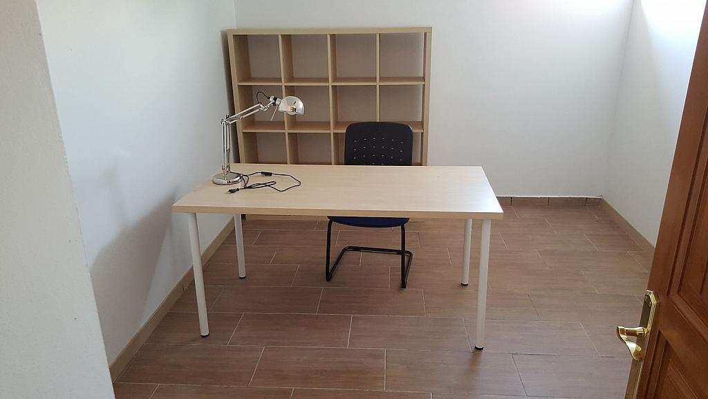 Oficina en alquiler en calle La Constitución, Segovia - 358398957