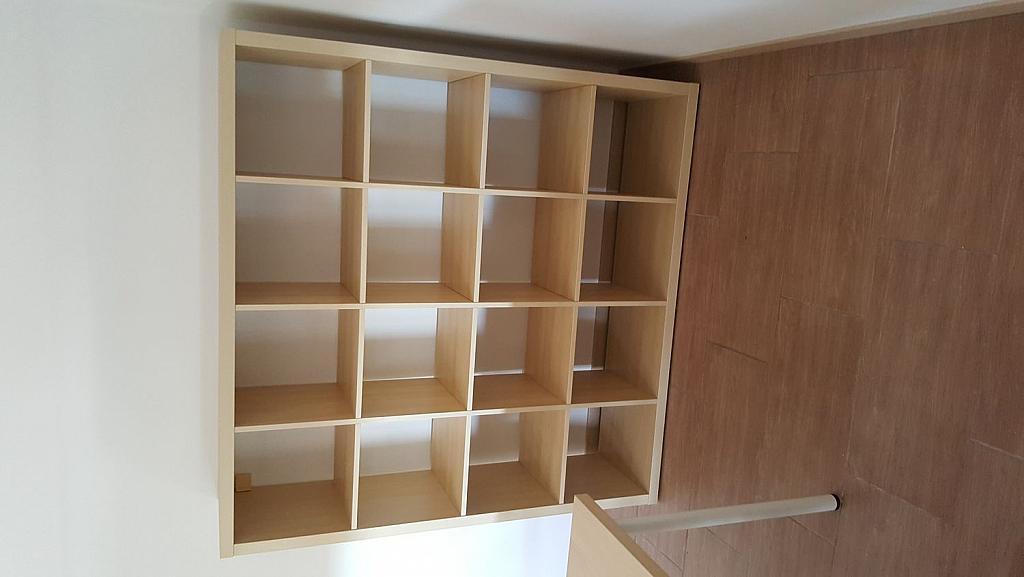 Oficina en alquiler en calle La Constitución, Segovia - 358398960