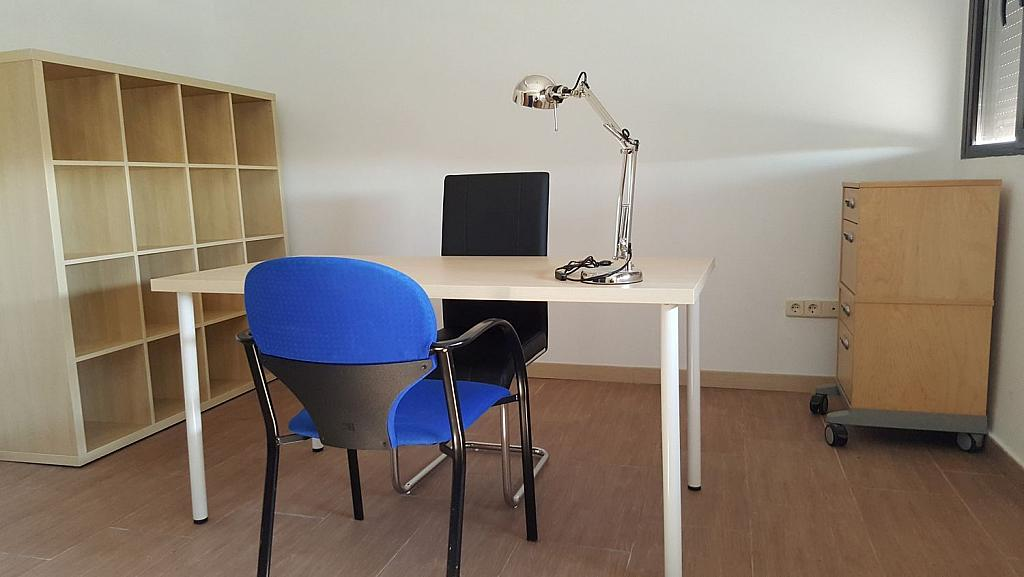 Oficina en alquiler en calle La Constitución, Segovia - 358398966