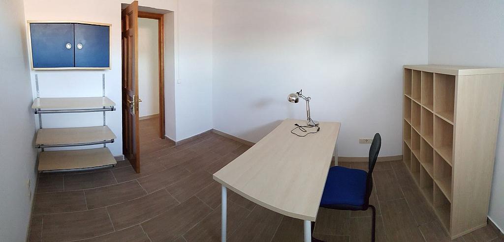 Oficina en alquiler en calle La Constitución, Segovia - 358398972