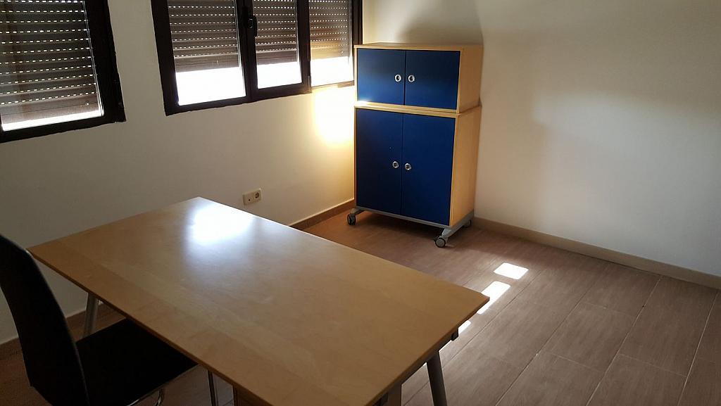 Oficina en alquiler en calle La Constitución, Segovia - 358398975