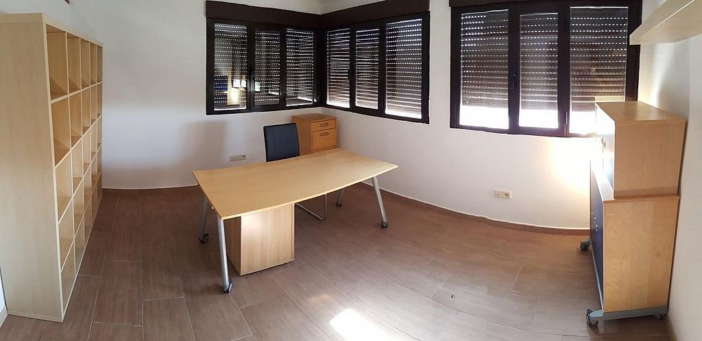 Oficina en alquiler en calle La Constitución, Segovia - 358398984