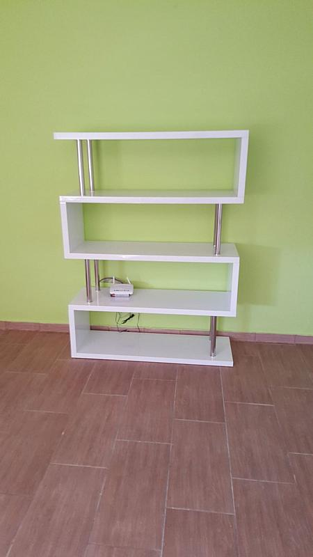 Oficina en alquiler en calle La Constitución, Segovia - 358398987