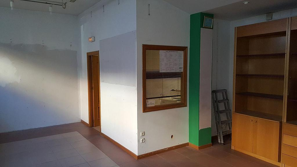 Local comercial en alquiler en calle Jardin Botanico, Segovia - 358403133