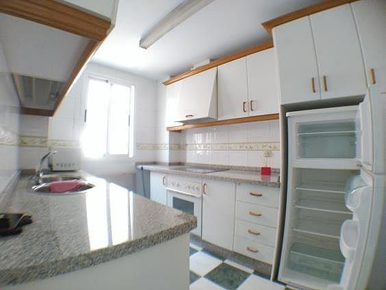 Piso en alquiler en Centro en Granada - 304406268